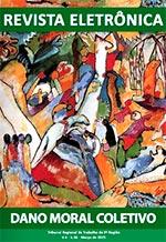 """Imagem da obra de Wassily Kandinsky """"Estudo para Composição II"""", de 1910. Pintura abstrata. Mais informações sobre a obra nas páginas 5 e 6 desta edição da Revista Eletrônica."""
