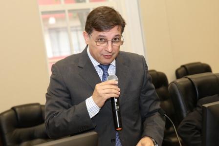 Desembargador Archimedes Castro Campos Júnior