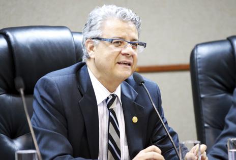 Conselheiro Gustavo Tadeu Alkmin