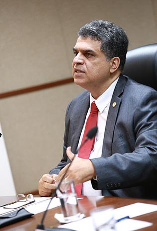 Ministro do TST Lelio Bentes Corrêa