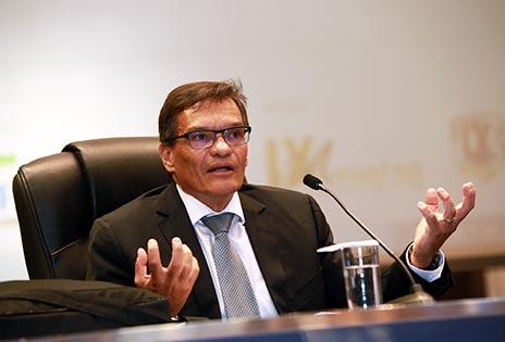 Procurador do trabalho Ricardo José Macedo Britto Pereira