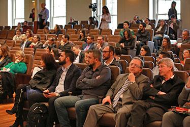 Seminário foi uma parceria entre o TRT-PR e a UFPR