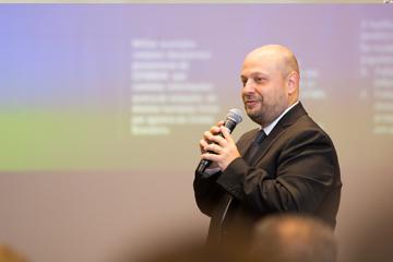 Ouvidor-geral da União, Gilberto Waller Junior