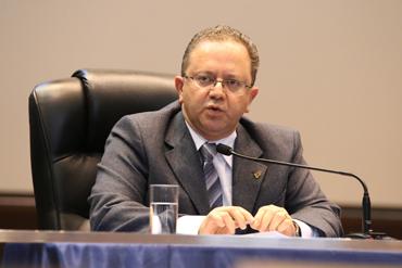Desembargador Edmilson Antonio de Lima