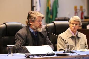 Juiz Marcus Aurelio Lopes